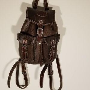 Roots Vintage Mini backpack